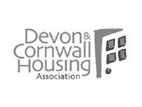 Devon and Cornwall Housing Association Logo