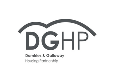 Dumfries & Galloway Housing Partnership Logo
