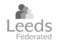 Leeds Federated Logo
