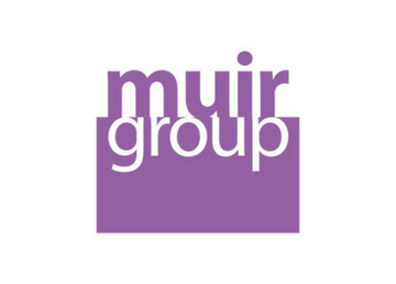 Muir Group Housing Association Logo