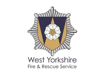 West Yorkshire Fire and Rescue Service Logo